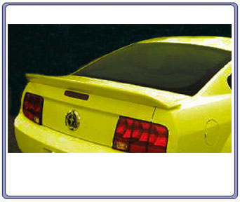 2005-2009 Mustang R-Style Cobra Wing
